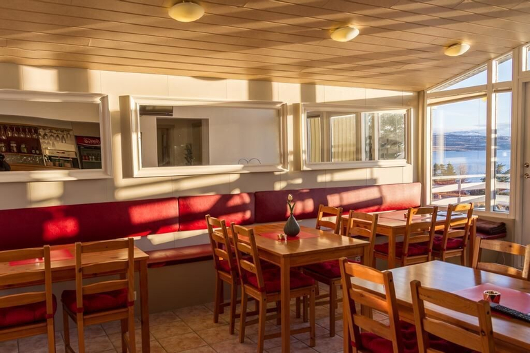 Finna Hotel,