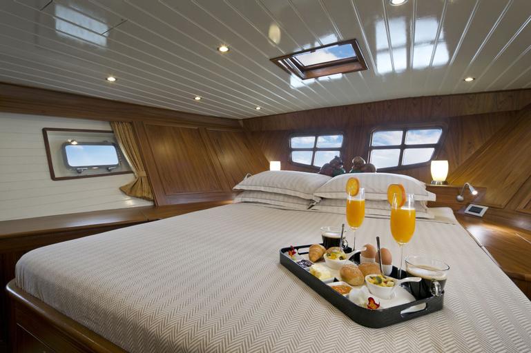 Domicil Yacht Hotel, Bocas del Toro
