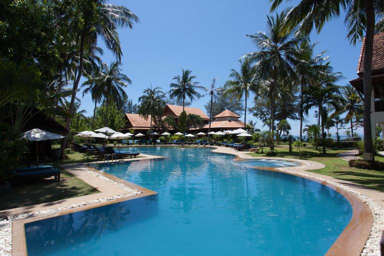 Coral Hotel Bangsaphan, Bang Saphan