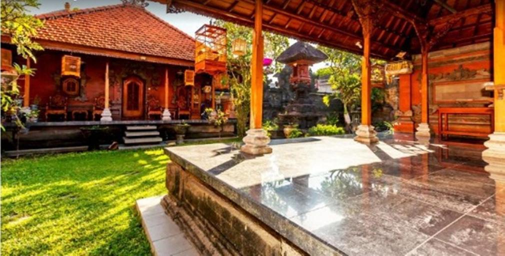 Karana Residence, Badung