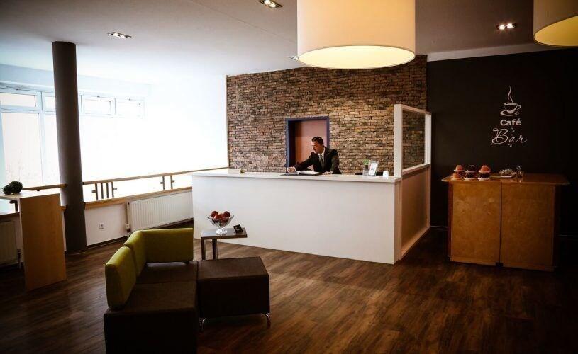 Rheinhessen Inn GmbH, Alzey-Worms