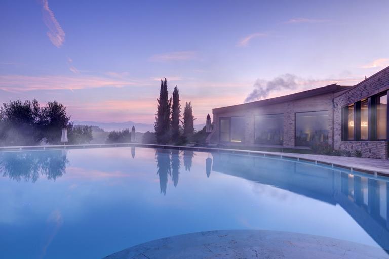 Borgobrufa Spa Resort Adults Only, Perugia