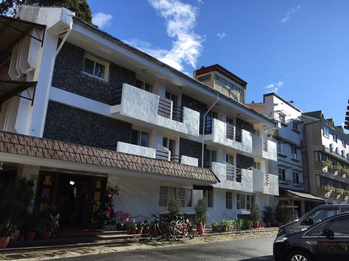 Wankou Hotel, Chiayi County