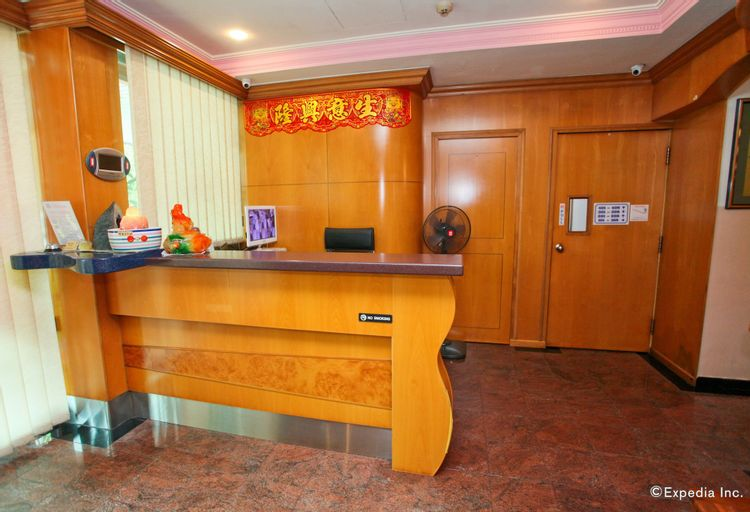OYO 103 Hotel Fuji, Bedok