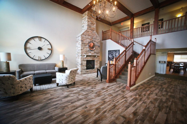 Grandstay Hotel & Suites Perham, Otter Tail