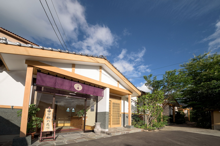 Koto no Kashin, Yufu