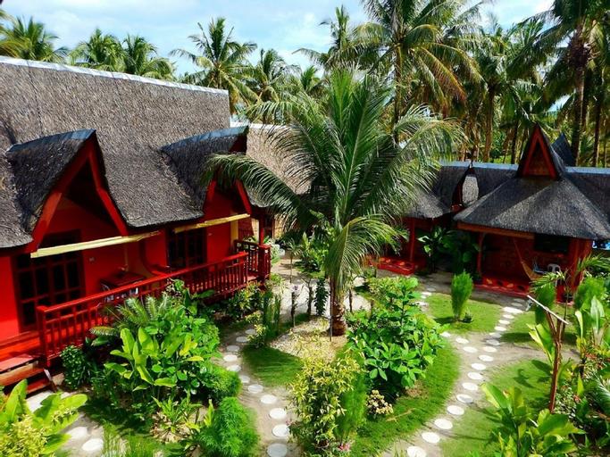 Kokai Resort, General Luna