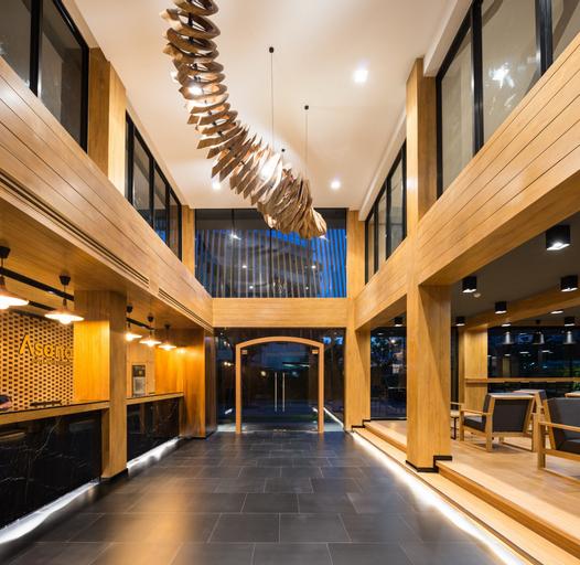 Asana Hotel & Residence, Pattaya