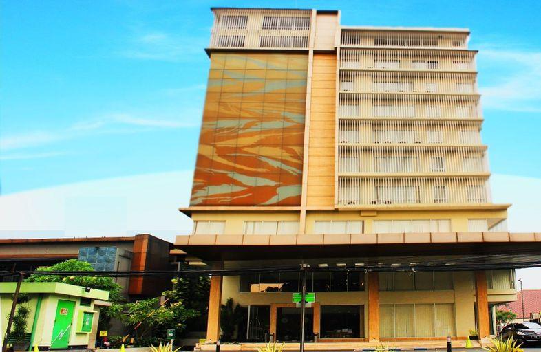 Arch Hotel, Bogor