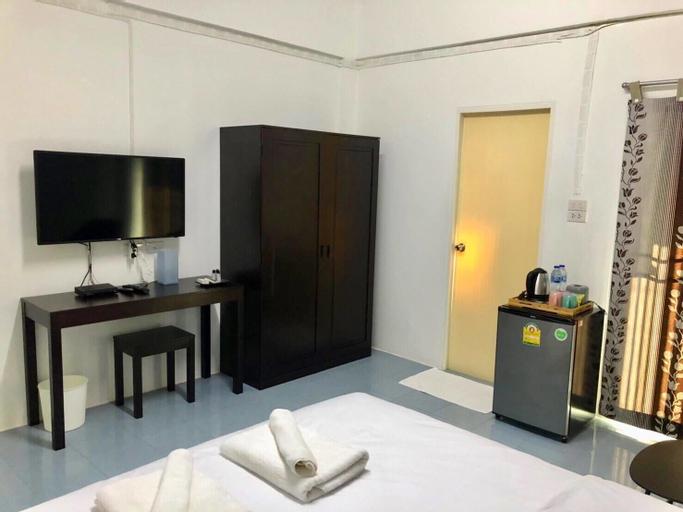 Oblique Apartment, Bang Yai