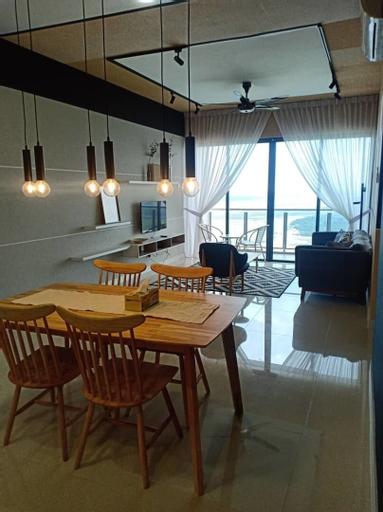 Bora Resident Danga Bay - M&M, Johor Bahru