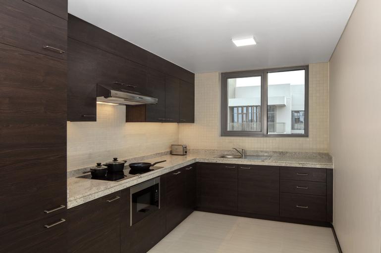Hyatt Place Dubai Al Rigga Residences,