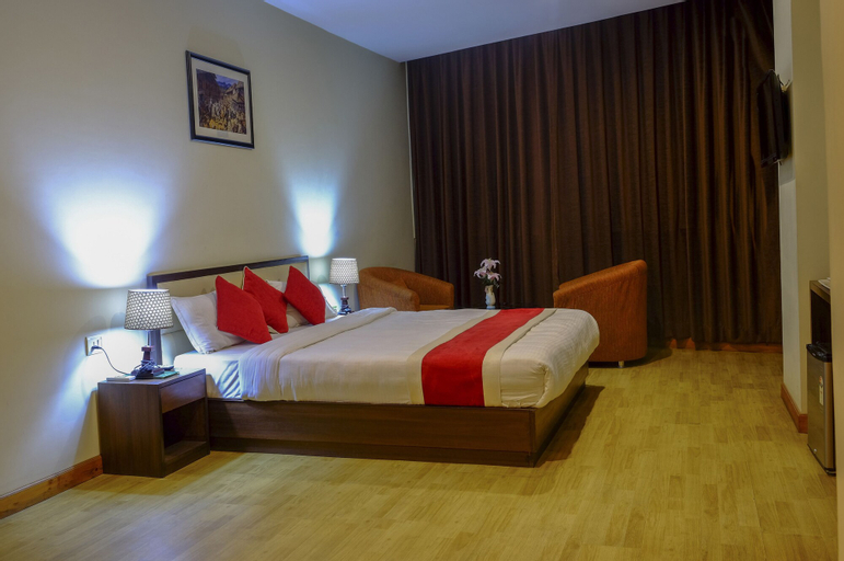 Regal Airport Hotel, Bagmati