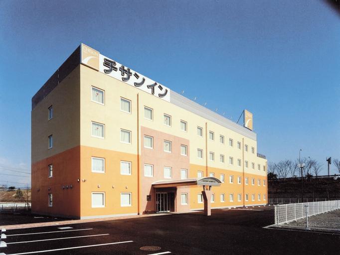 Chisun Inn Shiojiri Kita Ic, Matsumoto