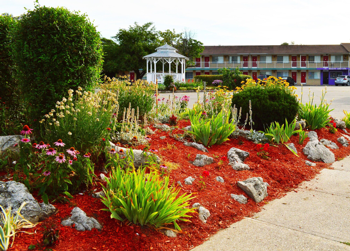 The Rockwell Resort, Niagara