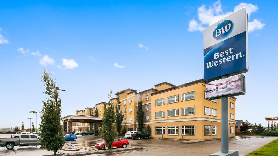 Best Western Sunrise Inn & Suites, Division No. 11