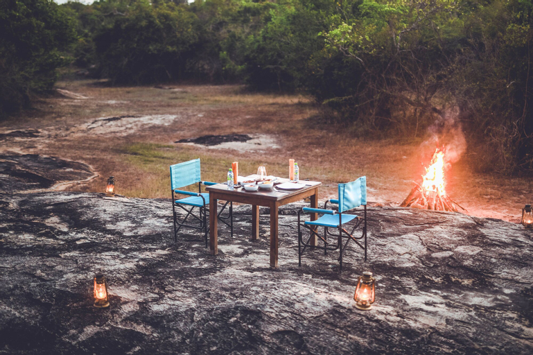 Wild Trails Yala Tented Safari Camp By Yoho, Thissamaharama