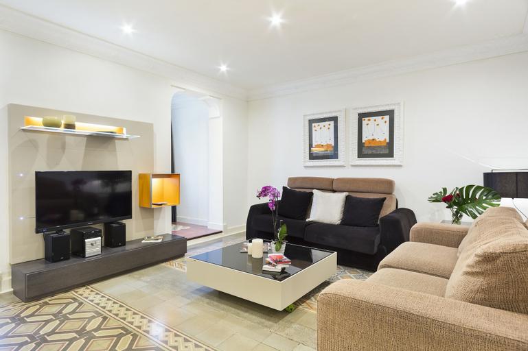 Apartamento PAAL Provenza 159, Barcelona