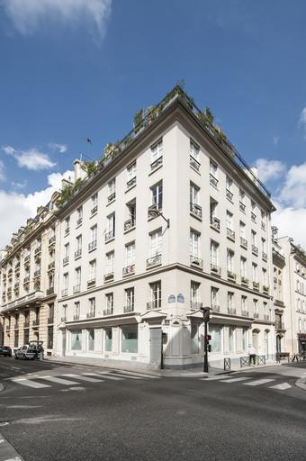 Odeon Saint Germain Apartments, Paris
