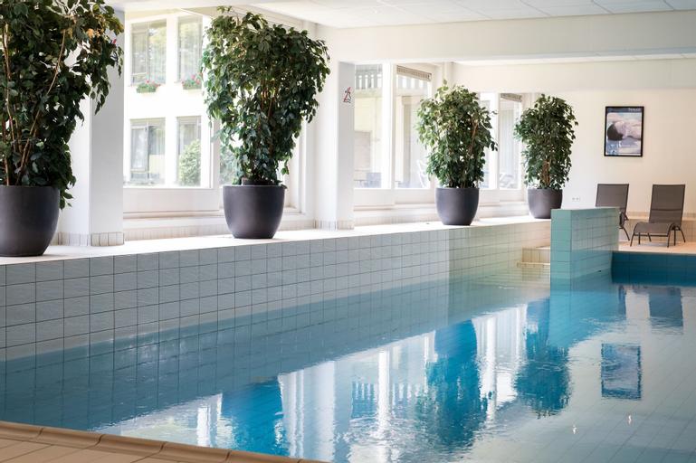 Bilderberg De Bovenste Molen Hotel, Venlo