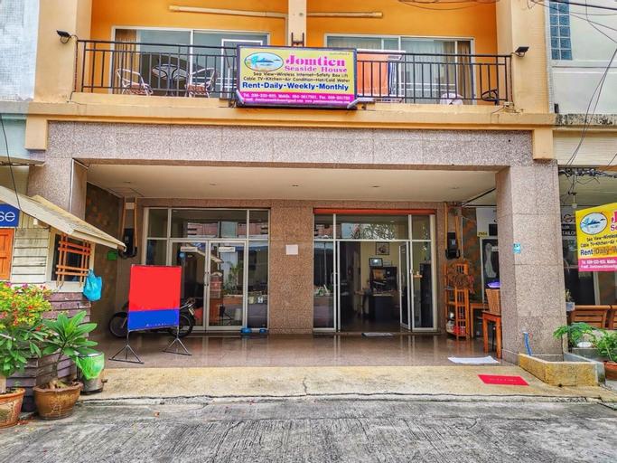 Jomtien Seaside House, Pattaya