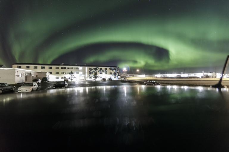 Base Guesthouse by Keflavik Airport, Reykjanesbær