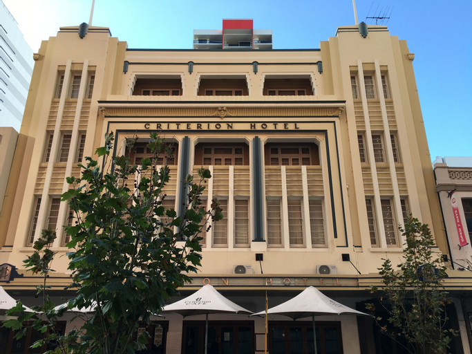 Criterion Hotel Perth, Perth