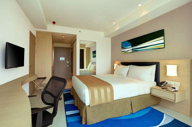 Holiday Inn Express Jakarta International Expo, Central Jakarta