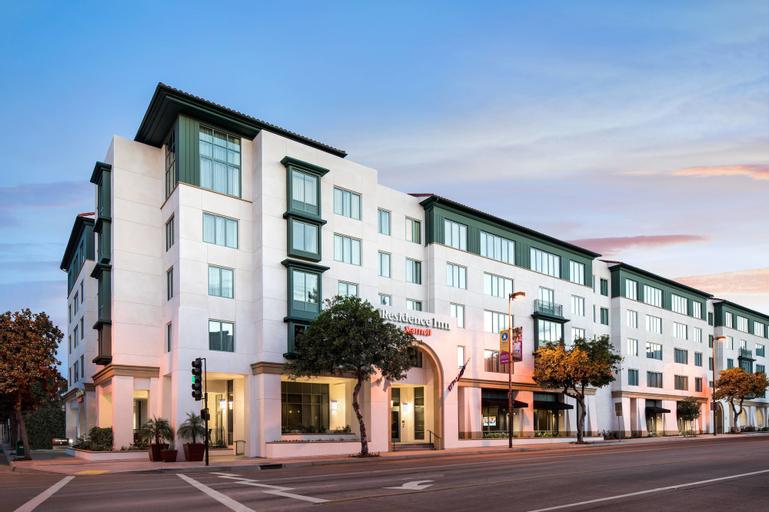Residence Inn Los Angeles Pasadena/Old Town, Los Angeles