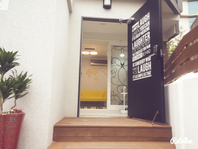 Cobe Guesthouse Dongdaemun - Hostel, Seongbuk