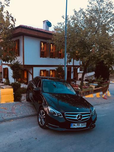 Yeni Konak Hotel, Safranbolu
