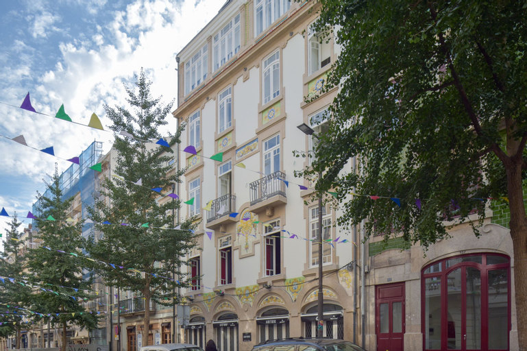 Galerias Fashion Flats, Porto