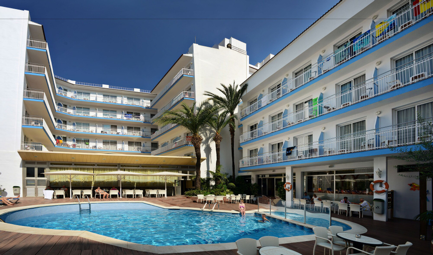 Miami Hotel, Barcelona