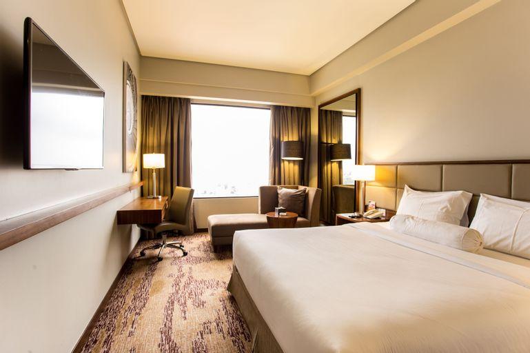 I Hotel Baloi Batam, Batam