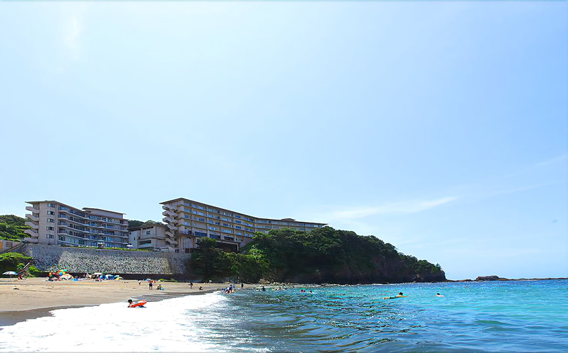 Premier Resort Yuga Iseshima, Shima