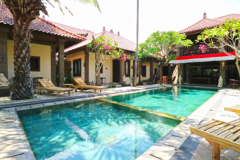 Puri Yuma Hotel & Villa, Denpasar