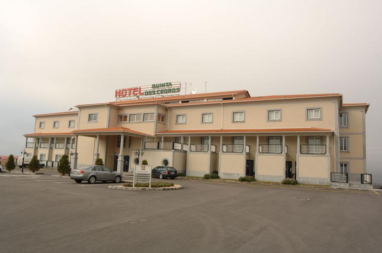 Hotel Quinta dos Cedros, Celorico da Beira