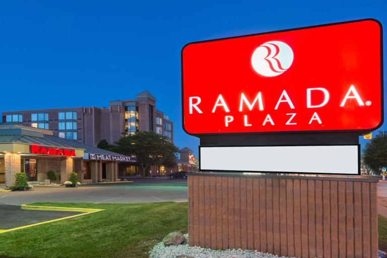 Ramada Plaza by Wyndham Niagara Falls, Niagara