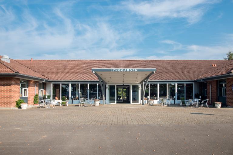 Hotel Lynggaarden, Herning