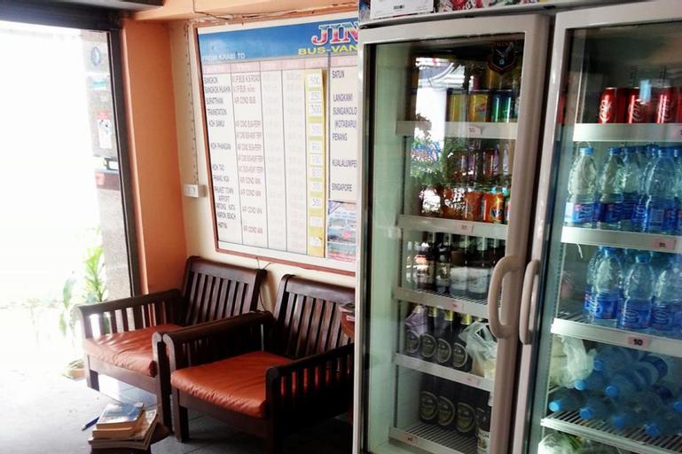 Jinda Guesthouse, Muang Krabi