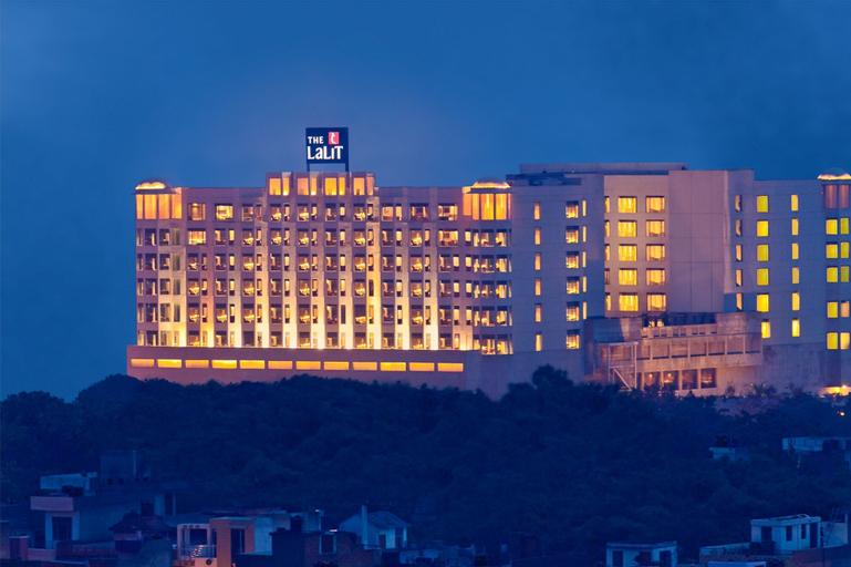 The LaLiT Jaipur, Jaipur