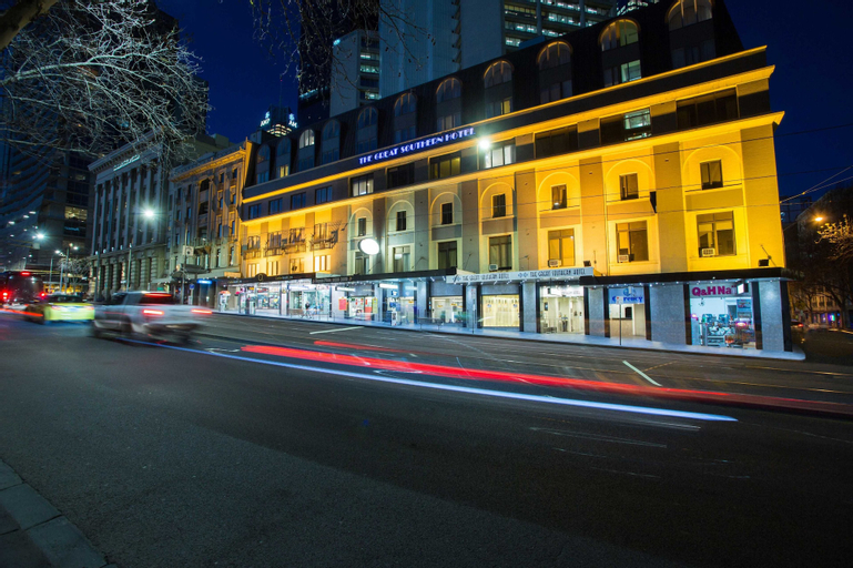 Great Southern Hotel Melbourne, Melbourne