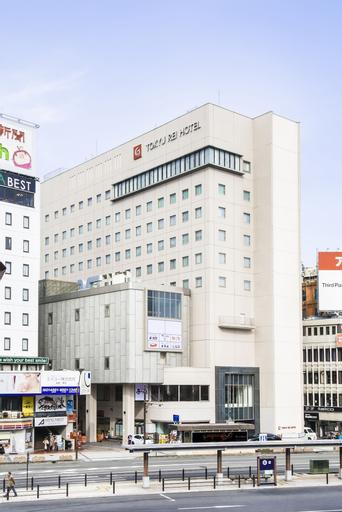 Nagano Tokyu REI Hotel, Nagano