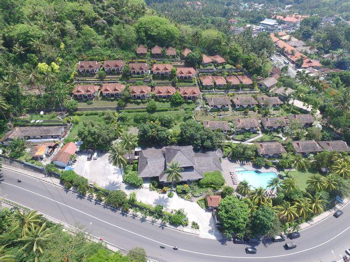 Puri Bunga Beach Cottages Hotel, Lombok