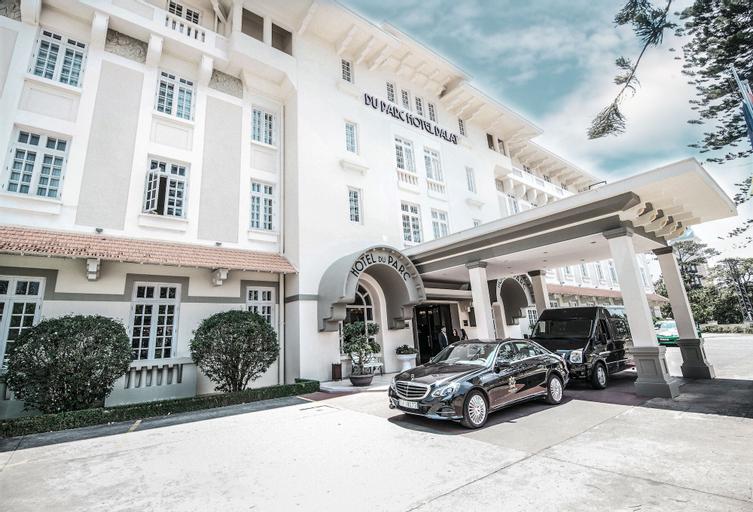 Du Parc Hotel Dalat, Đà Lạt