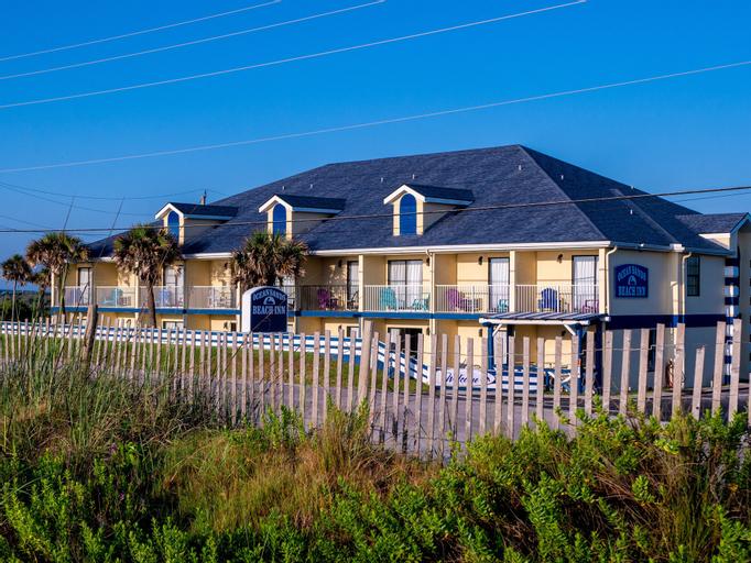 Ocean Sands Beach Inn, Saint Johns