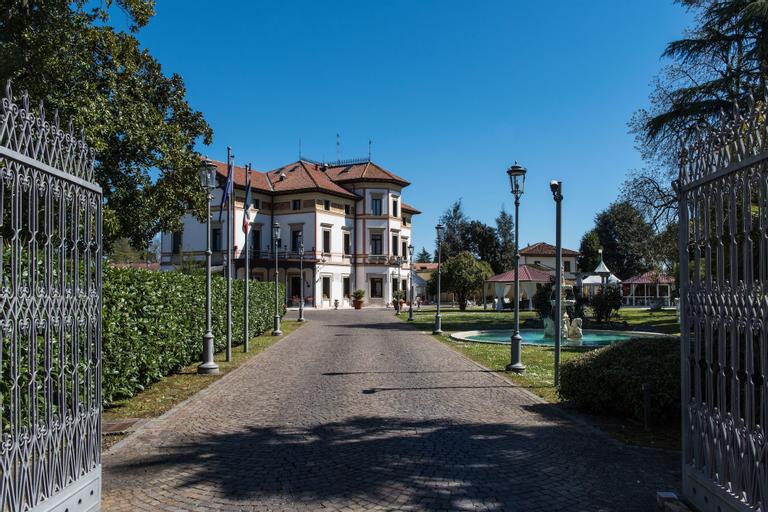 Hotel Villa Stucky, Treviso