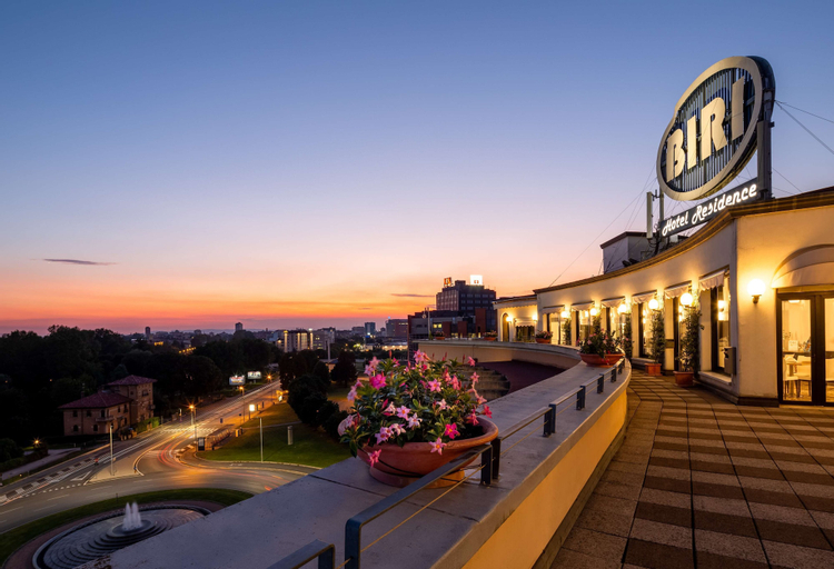 Best Western Hotel Biri, Padua