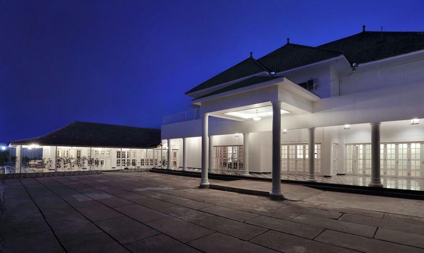 Menumbing Heritage Hotel, Bangka Tengah