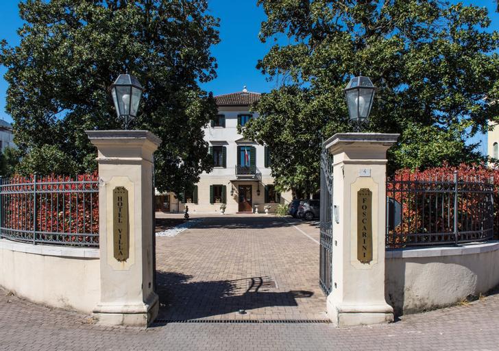 Hotel Villa Foscarini, Treviso